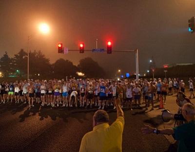 Heart of America Marathon