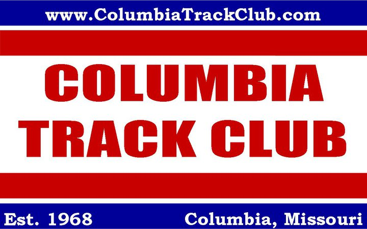 Columbia Track Club Membership