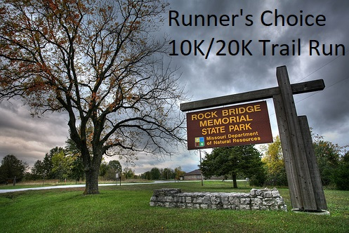 Runner's Choice 10K/20K Trail Run