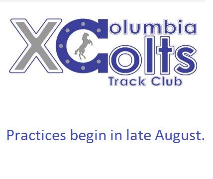 Columbia Track Club Colts